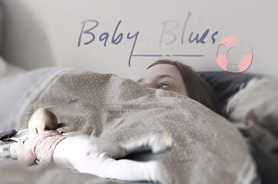 Mein Vier-Wochen-Blues im Wochenbett