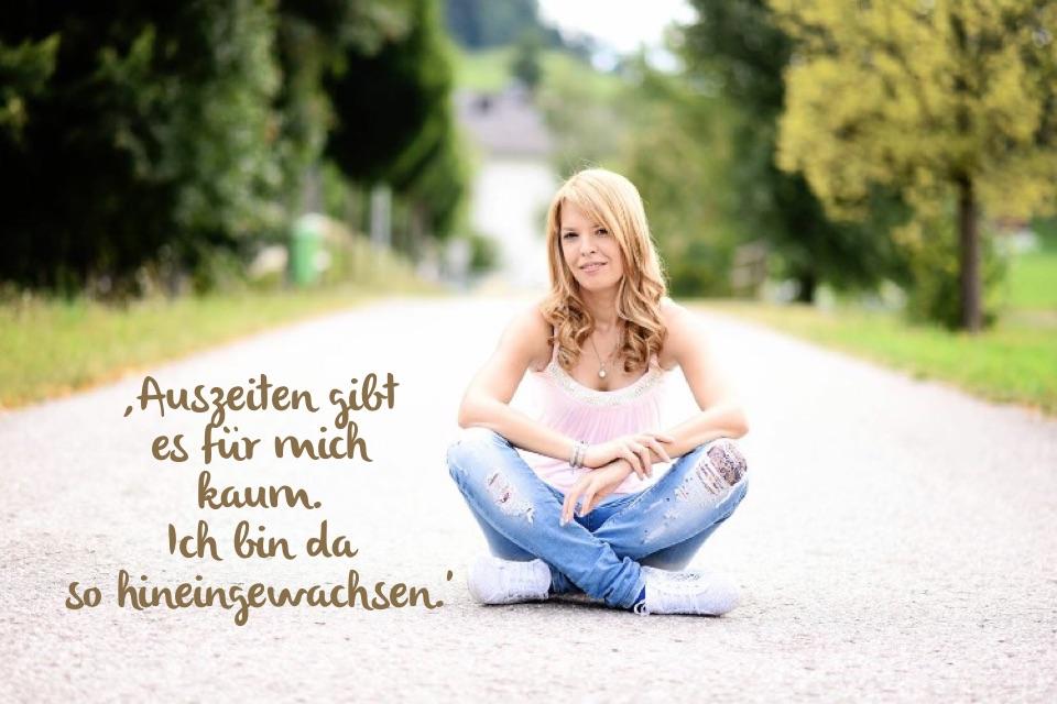 Photo of Interview: Mama Sabrina über das Leben mit Strizzi. Ein Kind mit schwerer Behinderung.