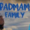 Weltreise mit vier Kindern. Interview mit der PADMAM Family.