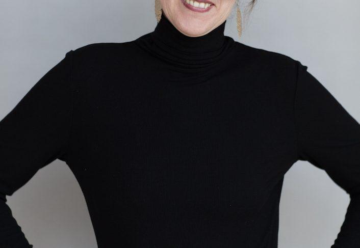 """""""Ich wünsche mir mehr Akzeptanz für Eltern mit vielen Kindern."""" Interview mit siebenfacher Mama & Hebamme Kerstin Lüking."""