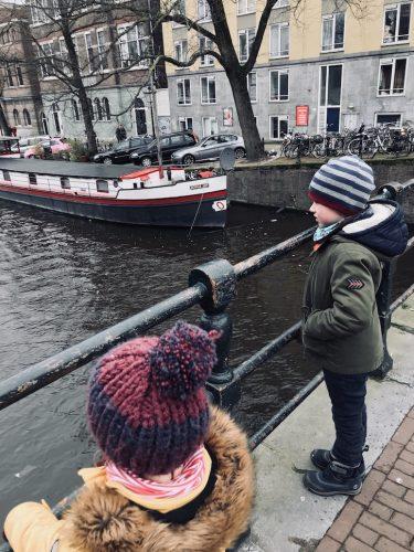 Großfamilie Ausflug Großfamilienmutter Goßfamilienmama Amsterdam Mamablog Hebamme Kerstin Lüking Mamablogger Mutterkutter Kiel