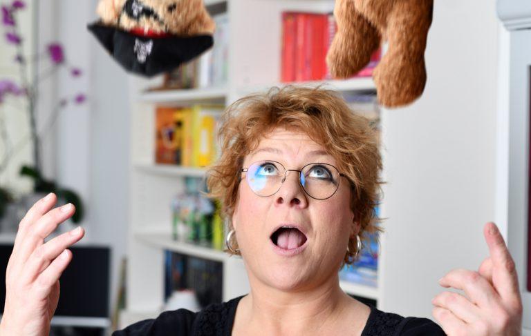 nachgefragt! bei Spieleportalentwicklerin, Bloggerin & Mama Anke Brinkmann