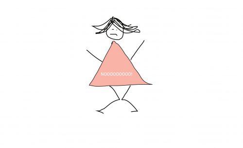 Inkontinenz nach Geburt Mamablog Leben als Mama Mamablogger MutterKutter