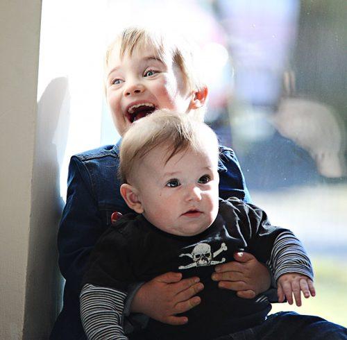 Jenny Klestil Fotografin Down-Syndrom Glück kennt keine Behinderung Mamablog Mamablogger Ausstellung Fotoshooting MutterKutter
