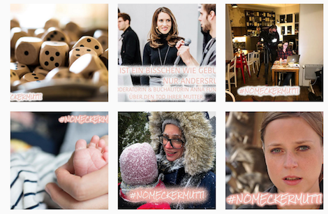 Mama meckert Instagram MutterKutter Mamablog Mamablogger Kiel