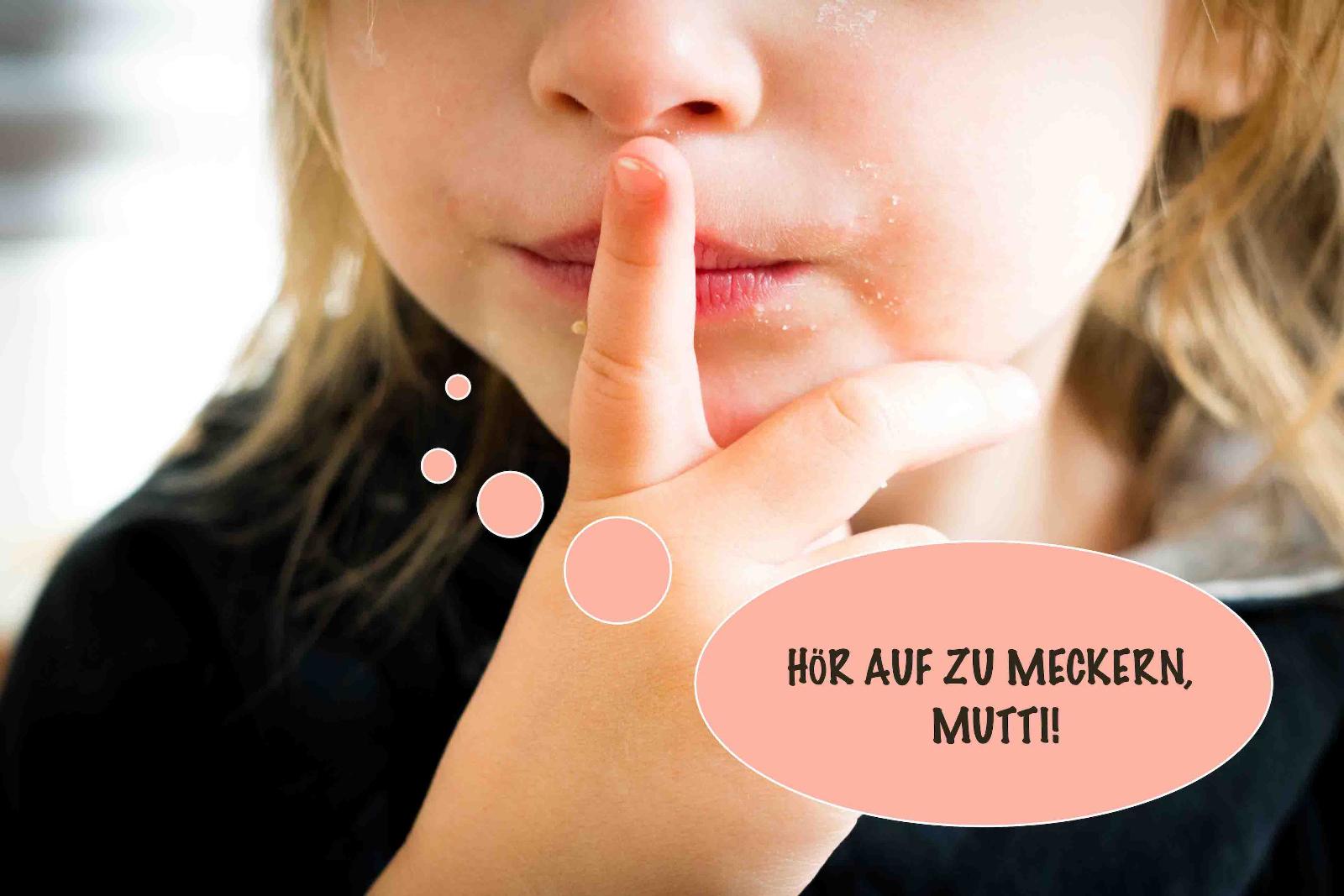 Mama meckert Mamasein Mamablog MutterKutter Kiel
