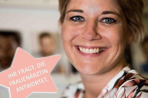 Online-Sprechstunde Dr. Judith Bildau Frauenärztin