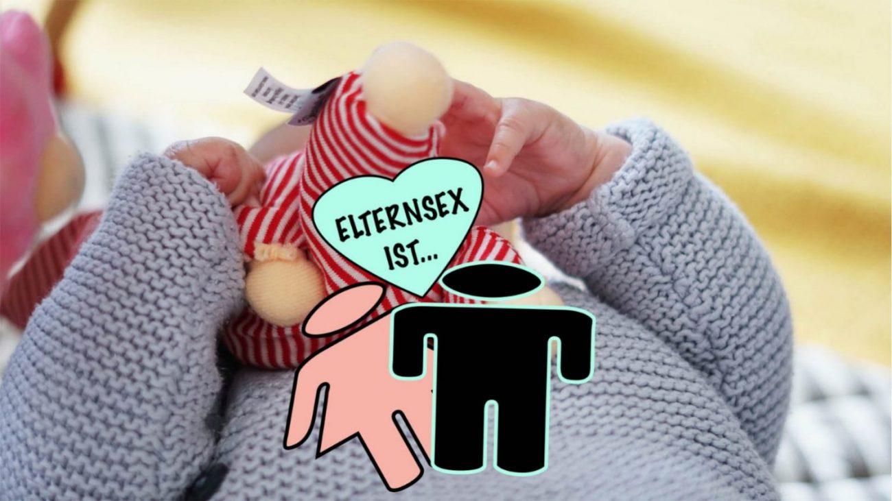 Photo of Elternsex ist…Bitte vervollständigen Sie! MutterKutter-Leserinnen verraten, was und wie es bei ihnen läuft.