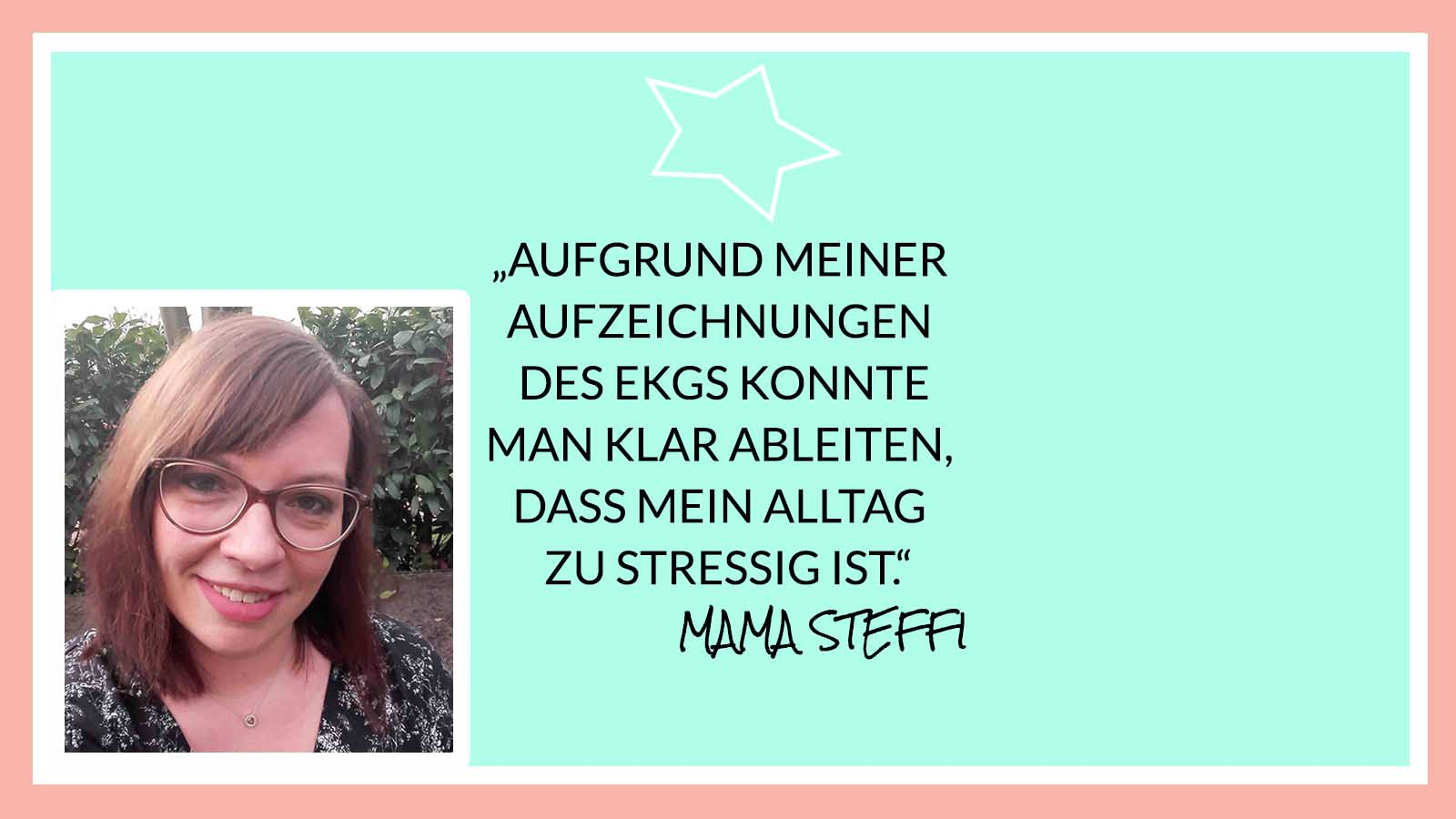 Herzrhythmusstörungen Herz Mamaburnout Burnout Muttisyndrom Mama wird krank Familie Familienleben Mamablog Mamablogger MutterKutter