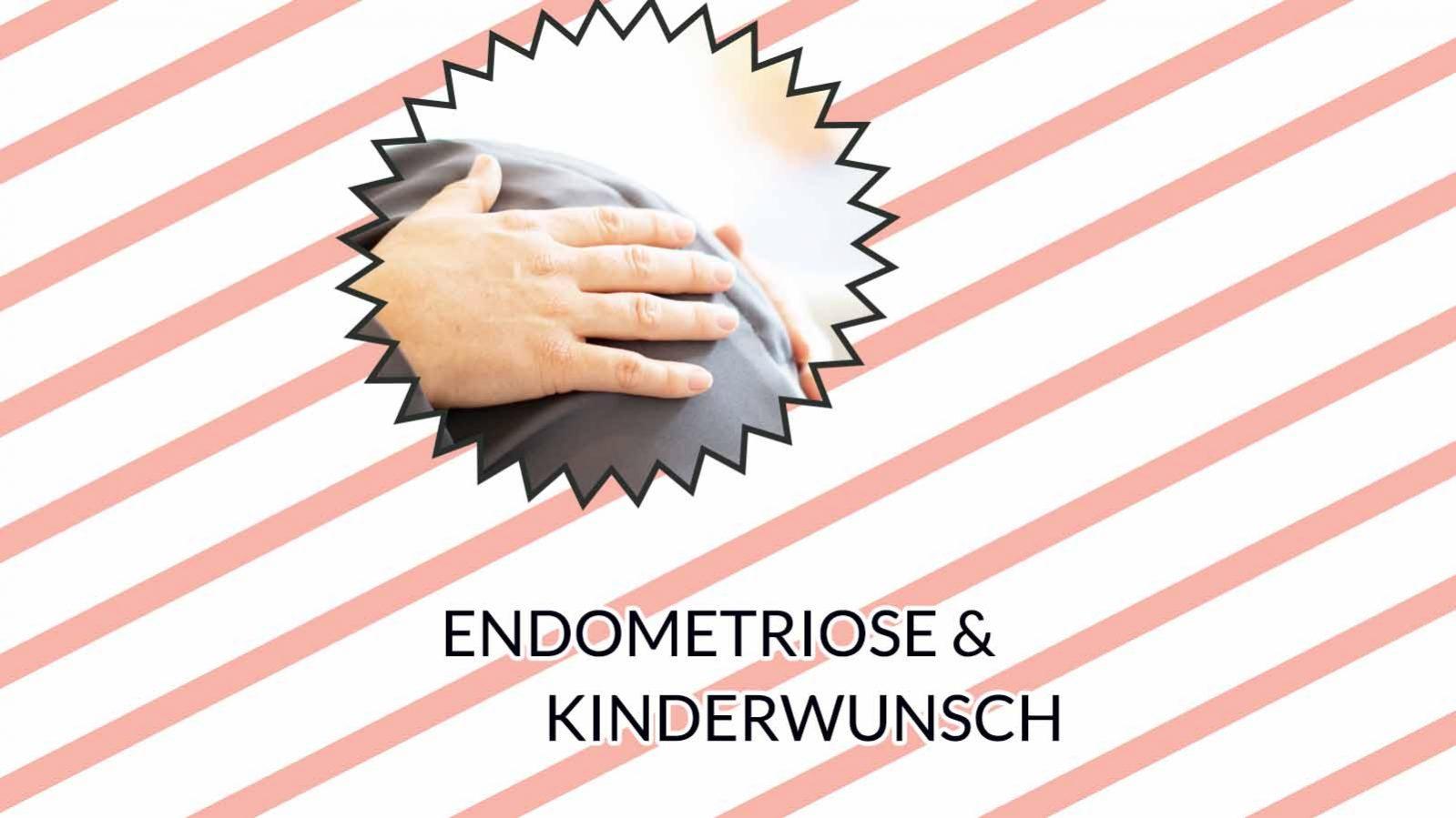 """Photo of Endometriose und Kinderwunsch:""""Man rechnet bei etwa 30 Prozent aller Kinderwunschpatientinnen mit einer Endometriose."""""""