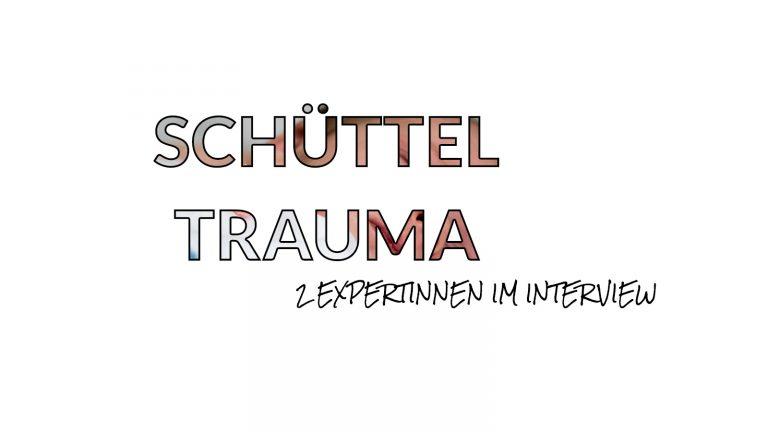 """Schütteltrauma: """"Jährlich werden schätzungsweise zwischen 100 und 200 Säuglinge und Kleinkinder mit Schütteltraumata in deutsche Kliniken gebracht."""""""