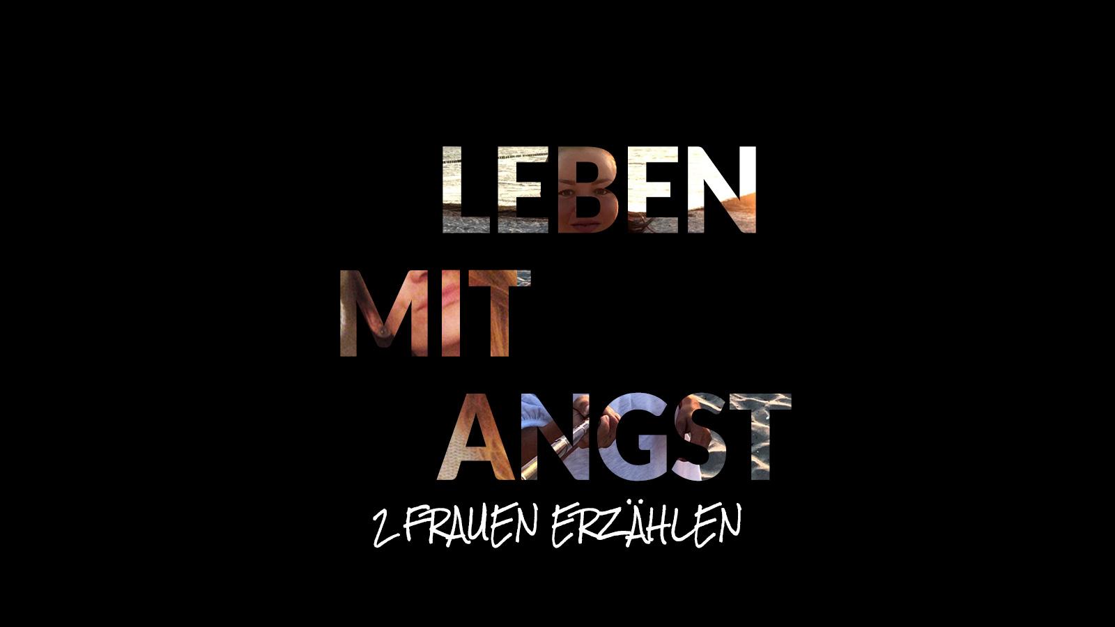 """Photo of Leben mit Angst #2: """"Ich dachte: ich sterbe!"""""""