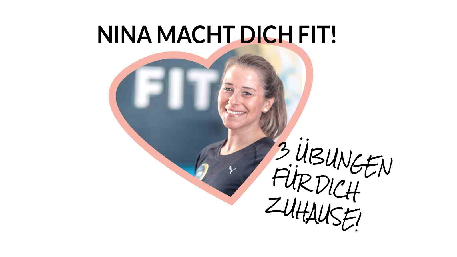 Photo of Fit im Alltag: 3 Übungen für Zuhause. Für mehr Mama-Power!