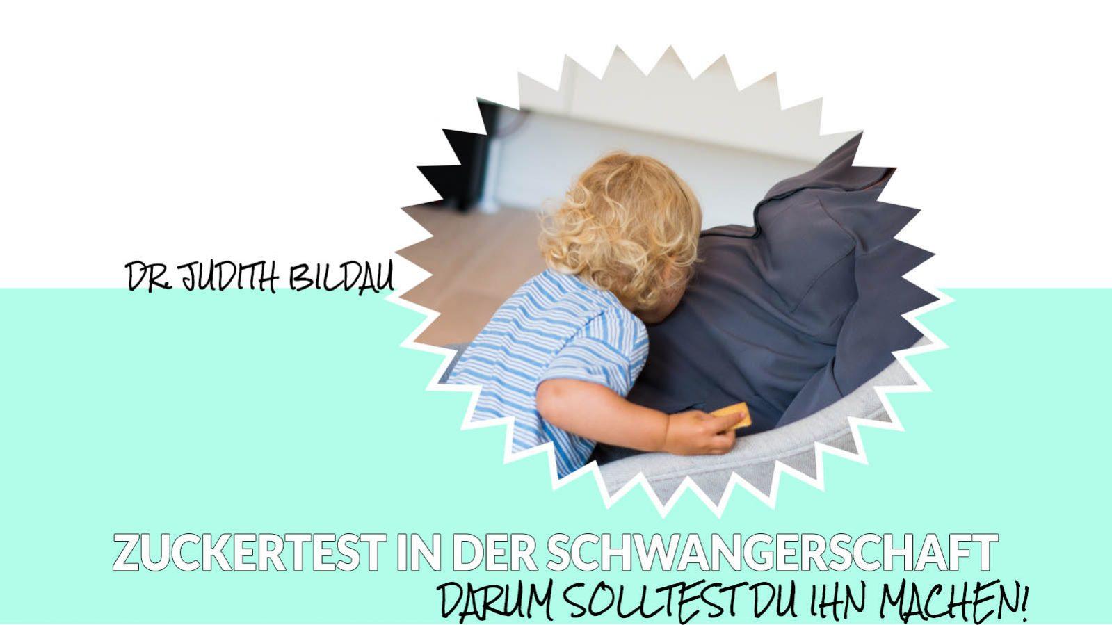 Photo of Zuckertest in der Schwangerschaft: Darum solltest du ihn machen!