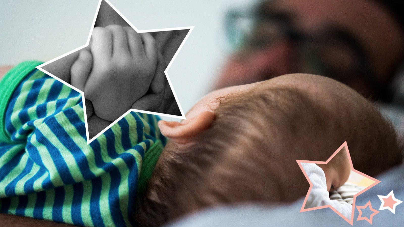 """Photo of Einschlafbegleitung: """"Begleite ein Kind so lange, wie es das ganz offenbar braucht."""""""