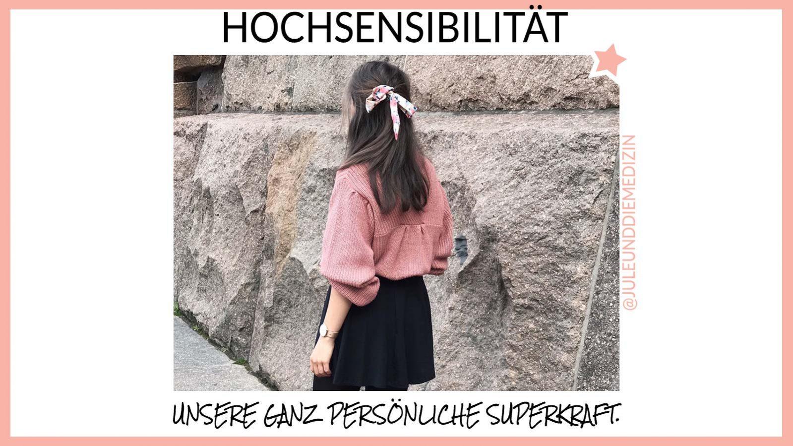 """Photo of Hochsensibilität: """"Eine Charaktereigenschaft, die uns besonders macht."""""""