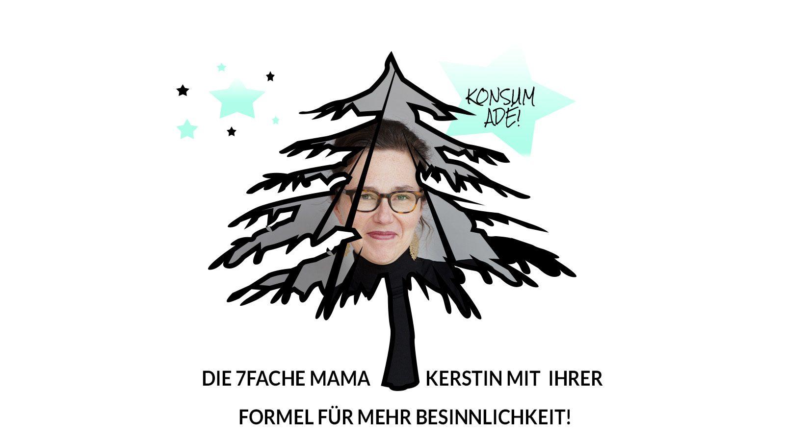 Photo of Weihnachtswahnsinn: Nie mehr Massenkonsum!