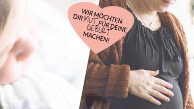 Photo of Geburt & Corona: Das musst du wissen!
