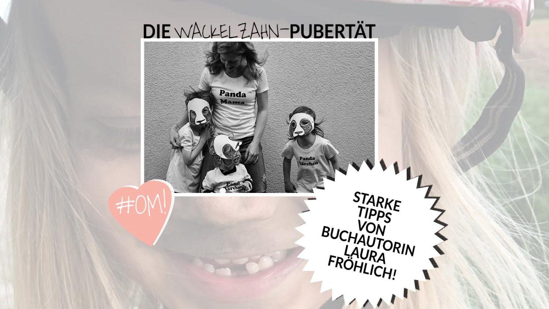 Photo of Wackelzahn-Pubertät: Was zur Hölle ist das? Laura klärt auf!