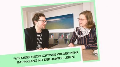 Photo of Corona & Klima: Umweltminister Jan Philipp Albrecht im Interview.