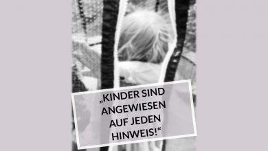 """Photo of Kindeswohlgefährdung: """"Kinder haben in diesen Tagen keine Lobby."""""""